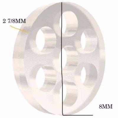Filtro | Tela de Cerâmica / Vidro (Glass) | G Pen | eBuzz| AGO