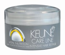 Máscara de Tratamento Keune Intensive Hair Repair - 200 ml