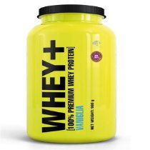 WHEY + (900g) - 4 Plus Nutrition