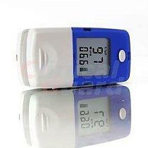Oxímetro De Pulso Contec Med CMS-50B