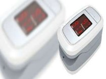Oxímetro de Pulso Contec Med CMS-50DL1