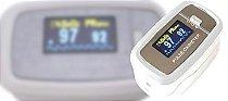 Oxímetro De Pulso Contec Med CMS-50D1