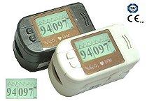Oxímetro De Pulso Contec Med CMS-50A