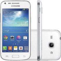 Smartphone Samsung Galaxy Core Plus Branco