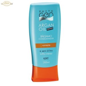 Condicionador Kert Phyto Gen Argan Oil 200 ML