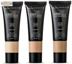 BB Cream Vult Fps 35