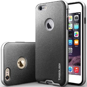 Case Caseology Envoy Series Couro e TPU iPhone 6