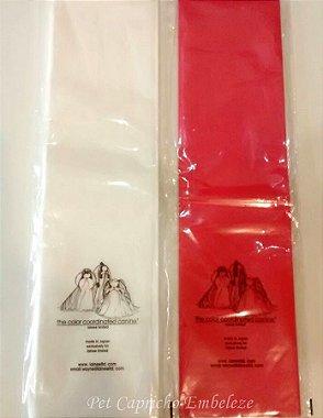Wraps para papelote ( corpo e bigode ) Lainee Limited Rice Paper Wraps c / 100 unidades A partir de