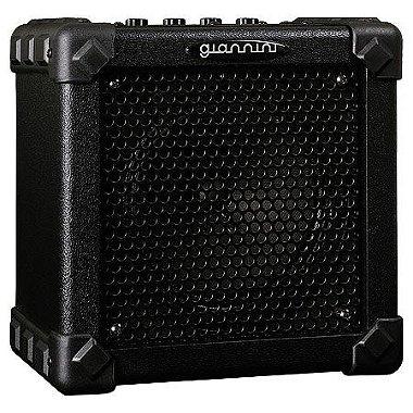 Amplificador para Guitarra G5+ Giannini