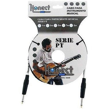Cabo para Instrumento Musical P10 Konect