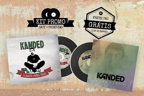 KIT OACT + Primícias