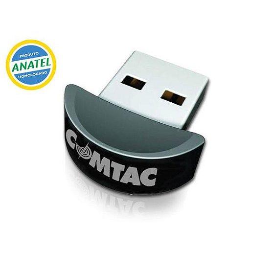 Adaptador Usb Bluetooth (mini) (comtac) () p