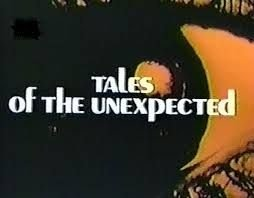 Serie SHOCK (TALES OF UNEXPECTED) 1977 - legendado