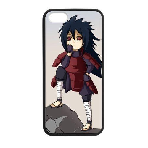 Capa  Madara Uchiha  Iphone 4 4S 5 5S 5c 6 6 e Samsung galaxy S3 S4 S5 Mini S6 borda A3 A5 A7