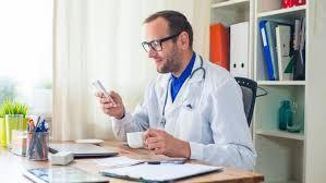 Aplicativo Exclusivo para Clinicas e Consultório