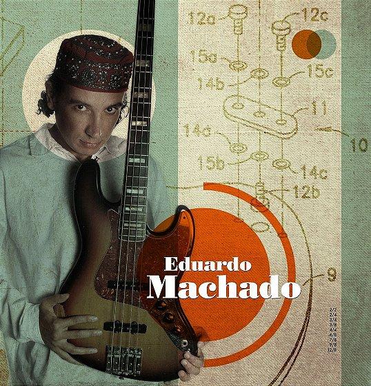 Eduardo Machado - Eduardo Machado (2009)