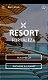 Hospedagem Resort