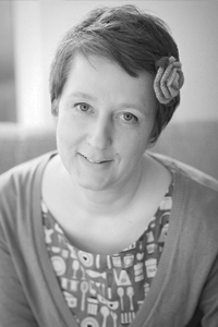 CLAIRE FULLER