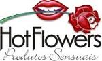 Produtos Sensuais Hot Flowers