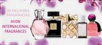 INTERNATIONAL FRAGRANCES