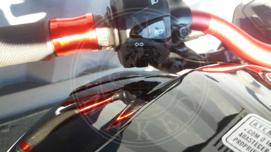 Loja Mundo Naked | Escape SC Project Kawasaki ZX10-R 2016