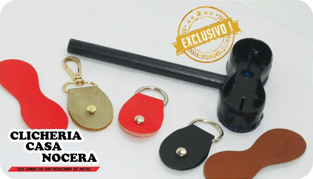 FACA SUPORTE PARA ALÇAS DE BOLSA REF - M7 - Clicheria Casa