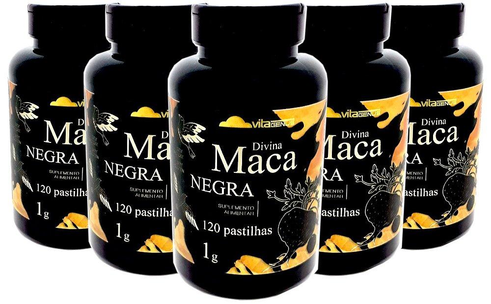 maca negra vs maca peruana