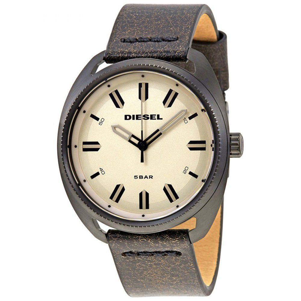 f140e16498e49 Relógio Masculino Diesel DZ1836 Couro - Mimports - Produtos e ...