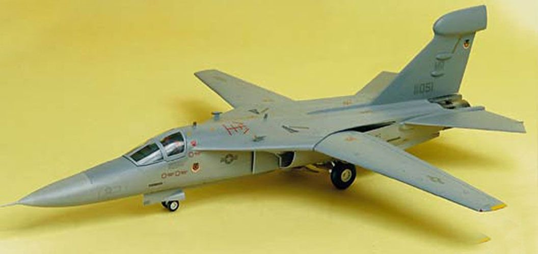 Academy 1/48 EF-111A Raven