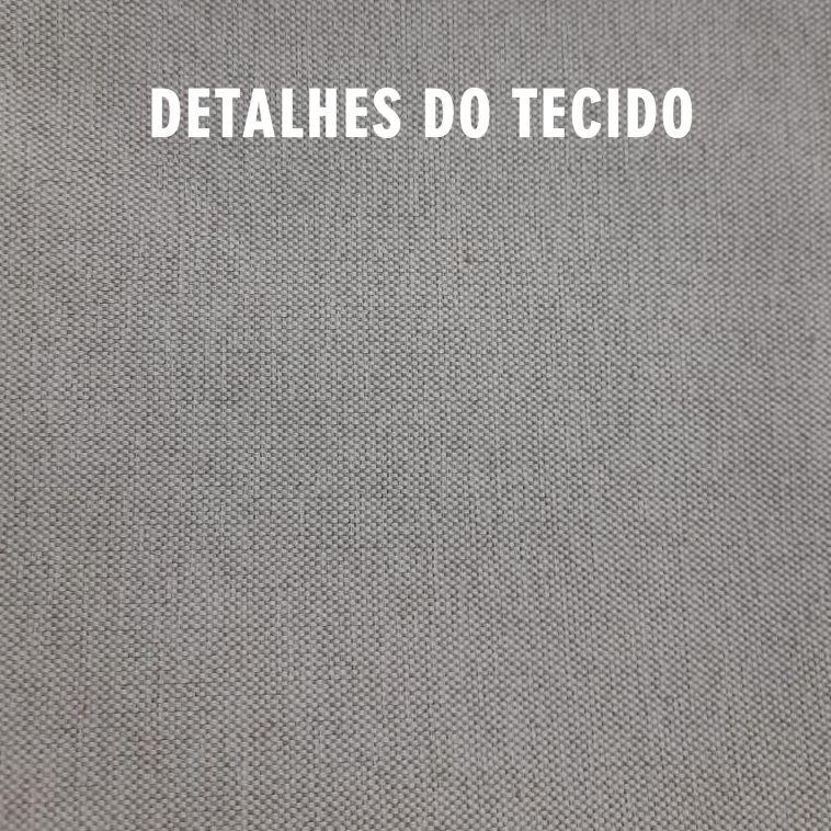 POLTRONA DILA (TC K061) LINHO ./NUDE - Casa Guido