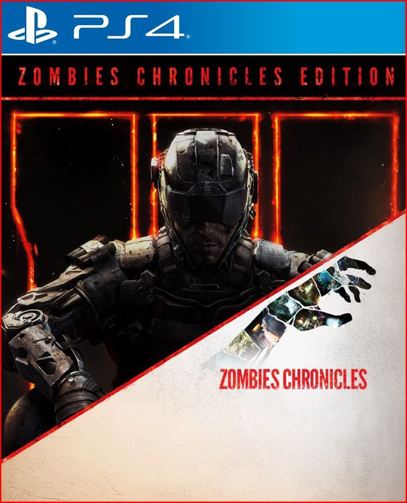 call of duty black ops zombies ps4