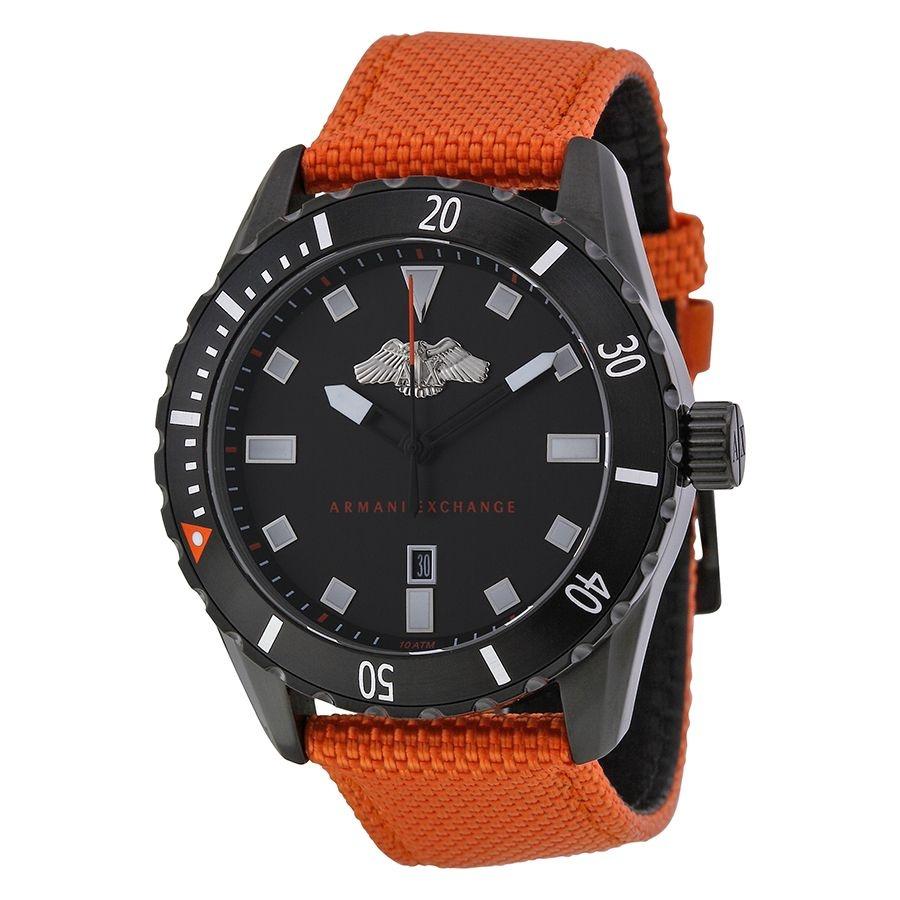 b14e5aa2749 Relógio Armani Exchange Analógico Masculino AX1705. Relógio Armani Exchange  Analógico Masculino ...