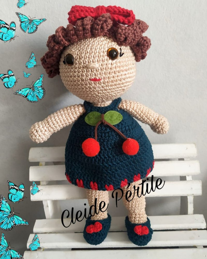 Jirafa Montessori, muñecas grandes y pequeñas muy guapas | Bonecas ... | 1000x800