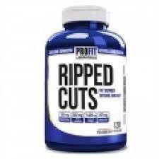Profit Labs Ripped Cuts 120 Cápsulas