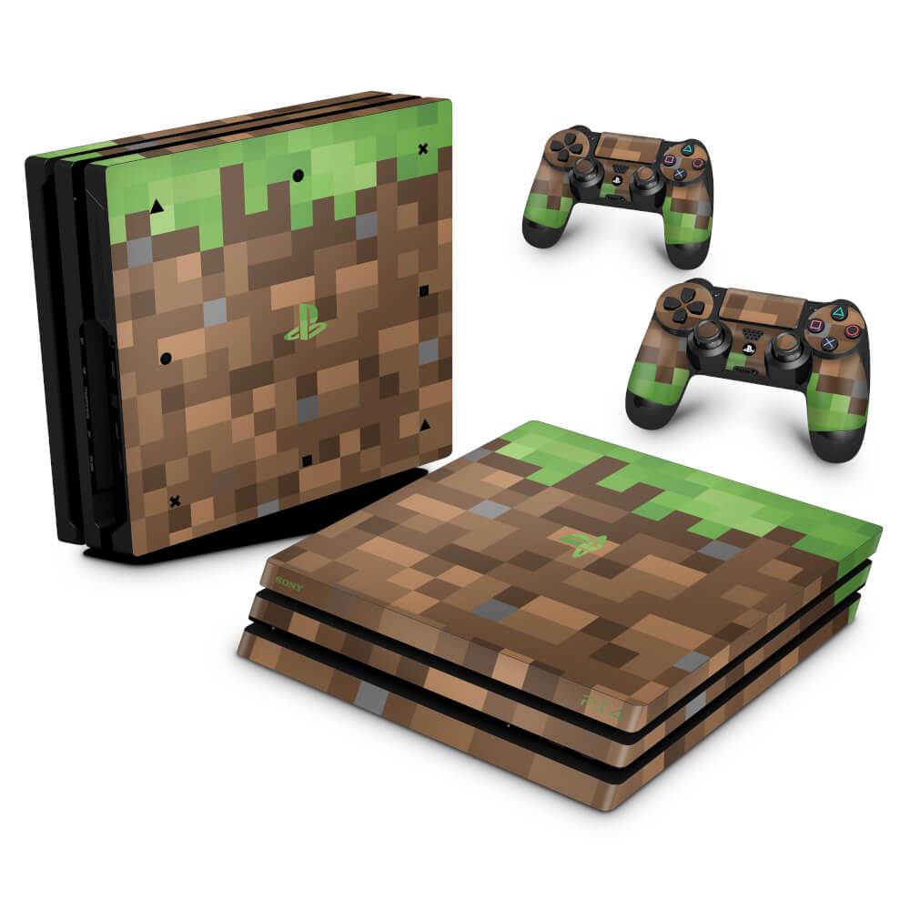 PS9 Pro Skin - Minecraft
