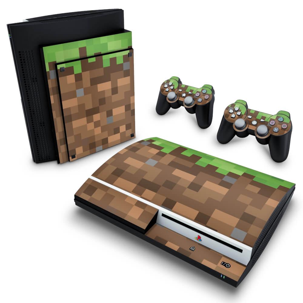 PS11 Fat Skin - Minecraft