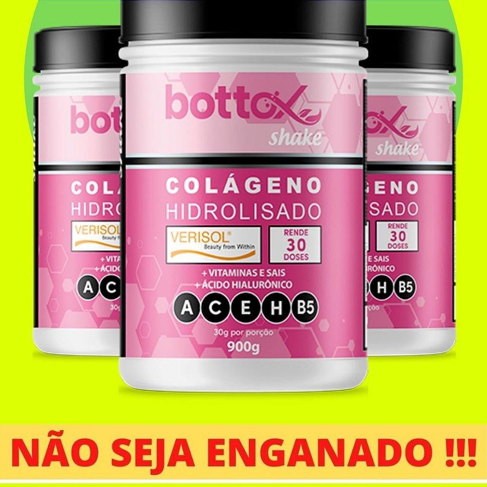 botox shake
