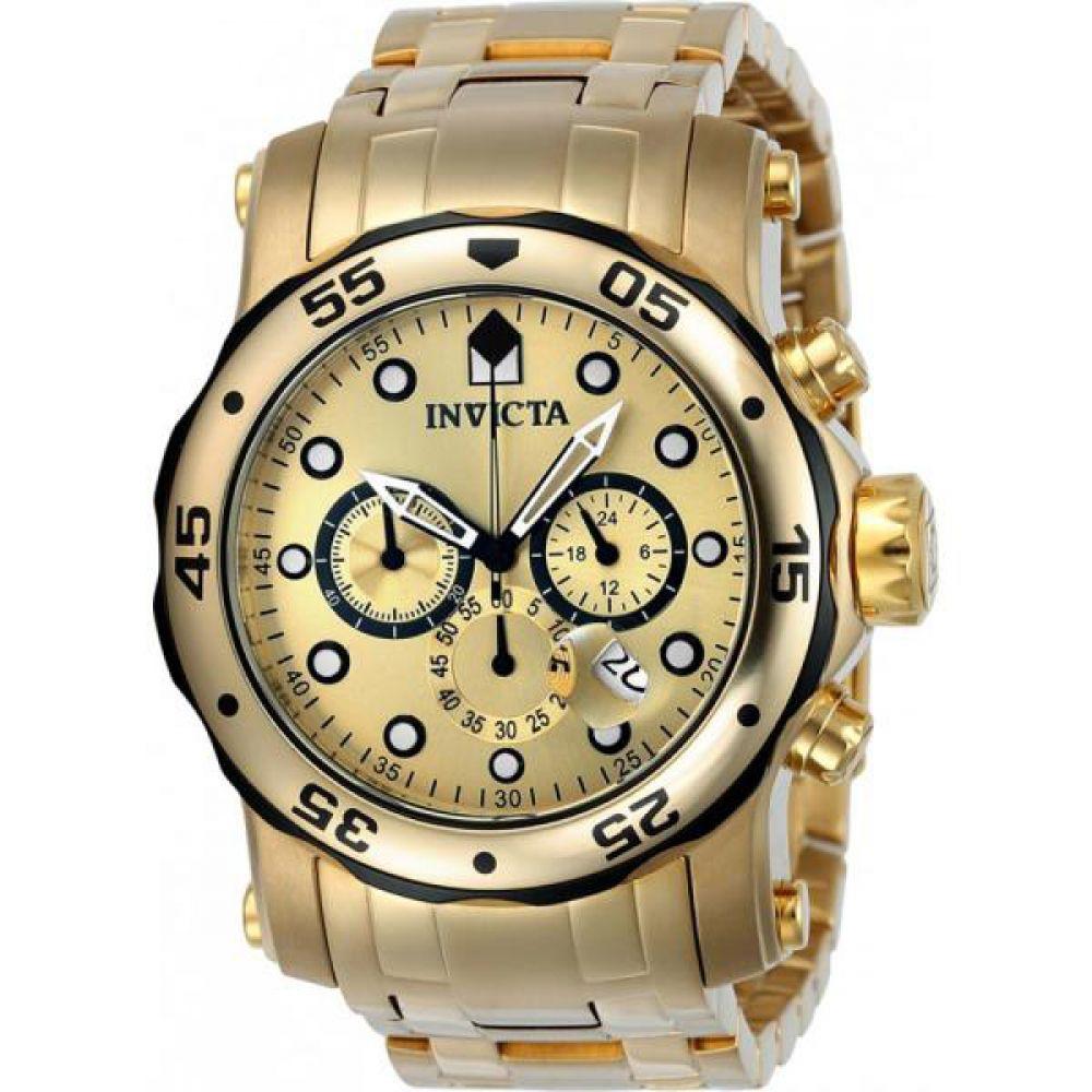 2d84f57c8a3 Kit Relógio Invicta Pro Diver Troca Pulseira 1 Pulseira de silicone ...