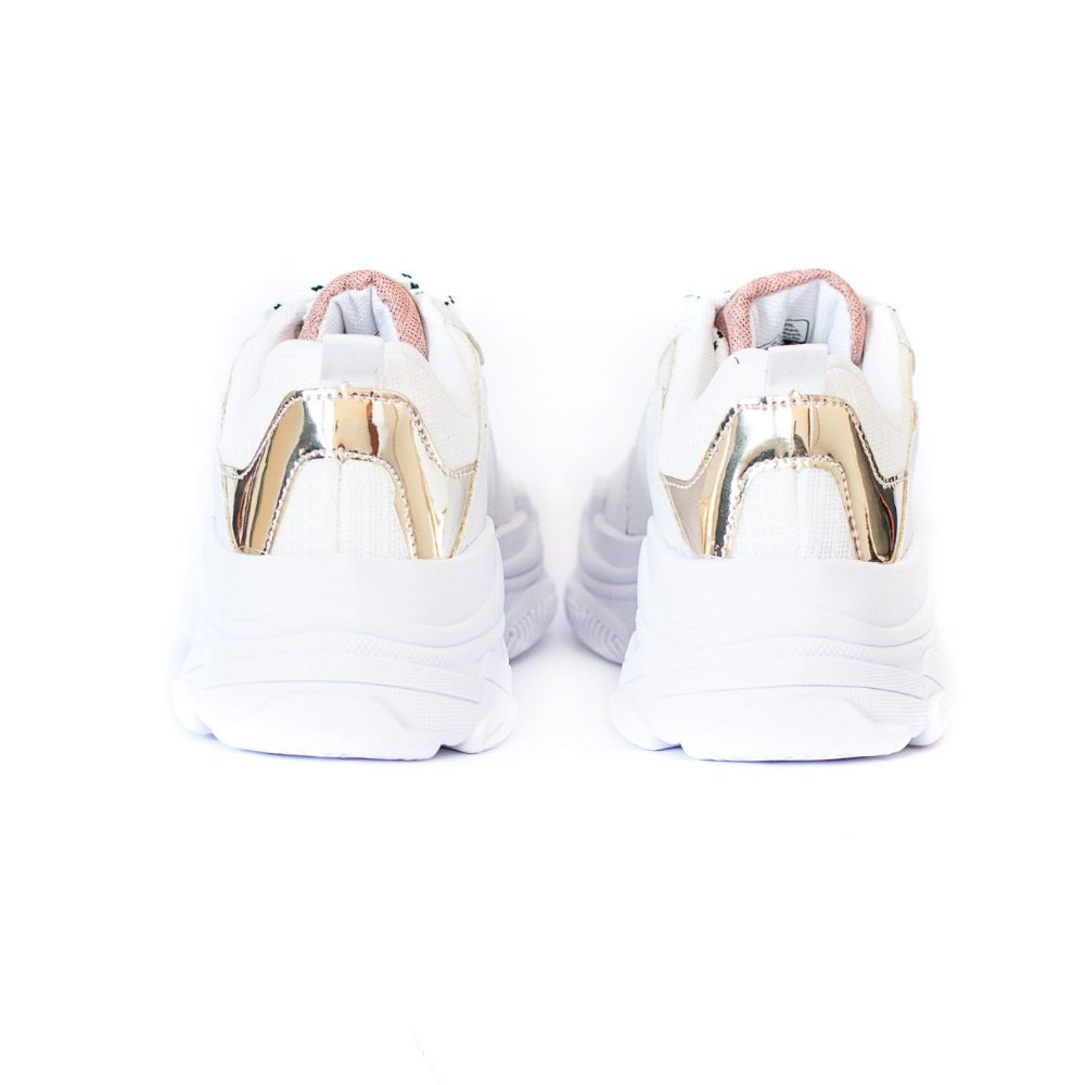 Tênis Nike Air Force Shadow Pink Cinza - Xprime Calçados