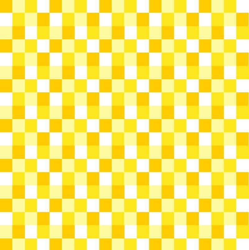 Papel-de-Parede-Pastilhas-em-Tons-de-Amarelo