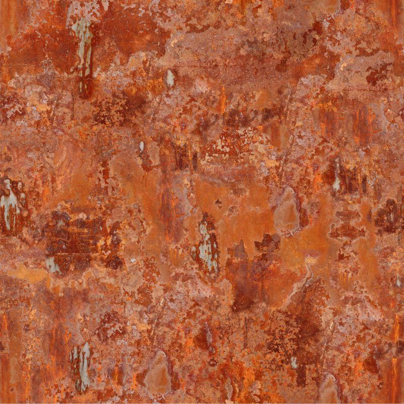 Papel-de-Parede-Aco-Corten-Rusty