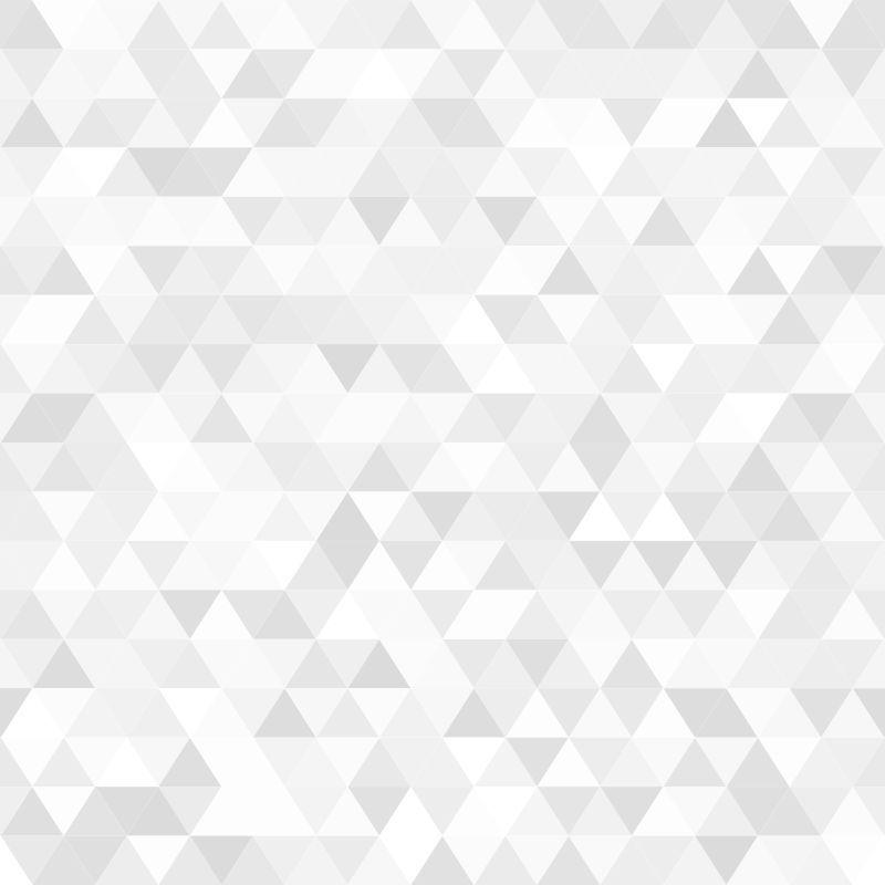 Papel-de-Parede-Geometrico-Triangulos-em-tons-de-Cinza