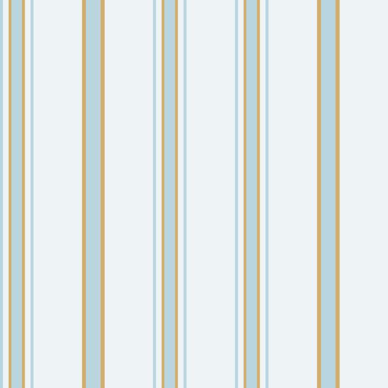 Papel-de-Parede-Listrado-Azul-e-Bege1