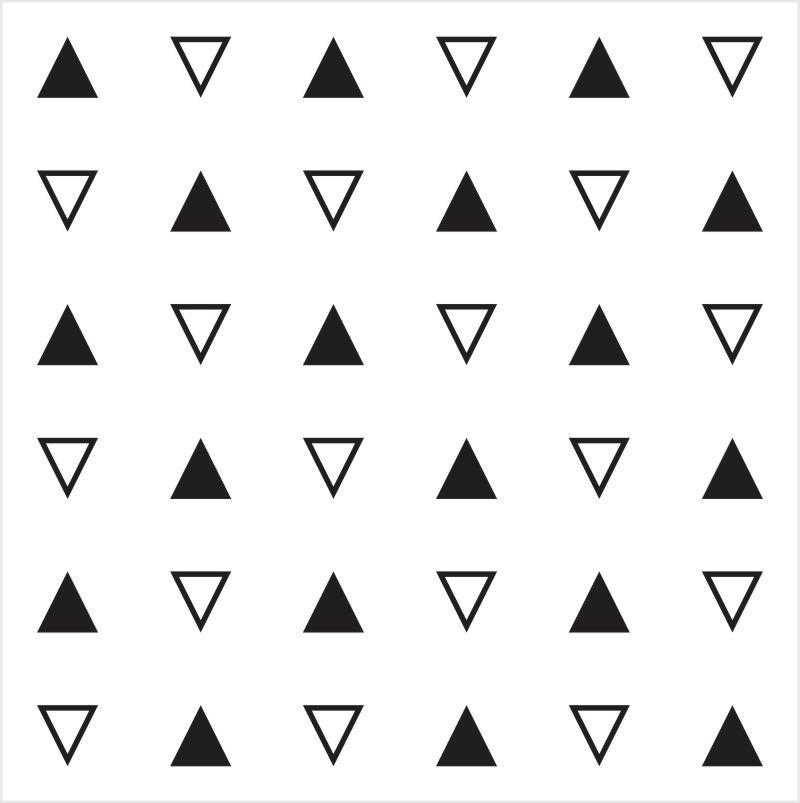 Papel-de-Parede-Geometrico-Triangulos-Preto