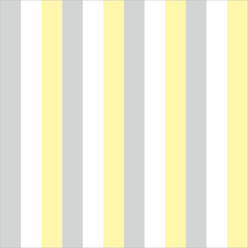 Papel-de-Parede-Listrado-Amarelo-Branco-e-Cinza