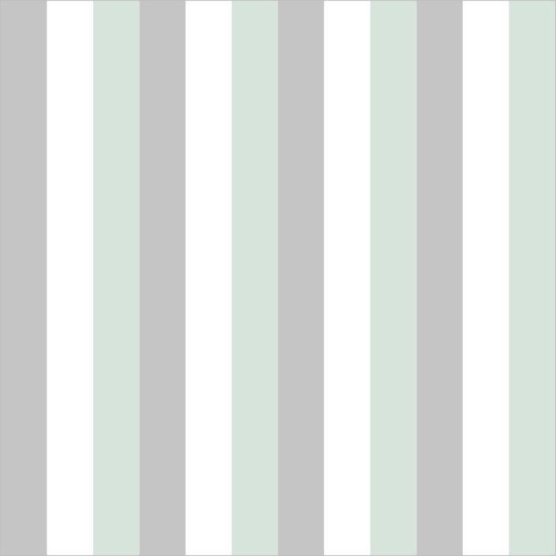 Papel-de-Parede-Listrado-Verde-Branco-e-Cinza