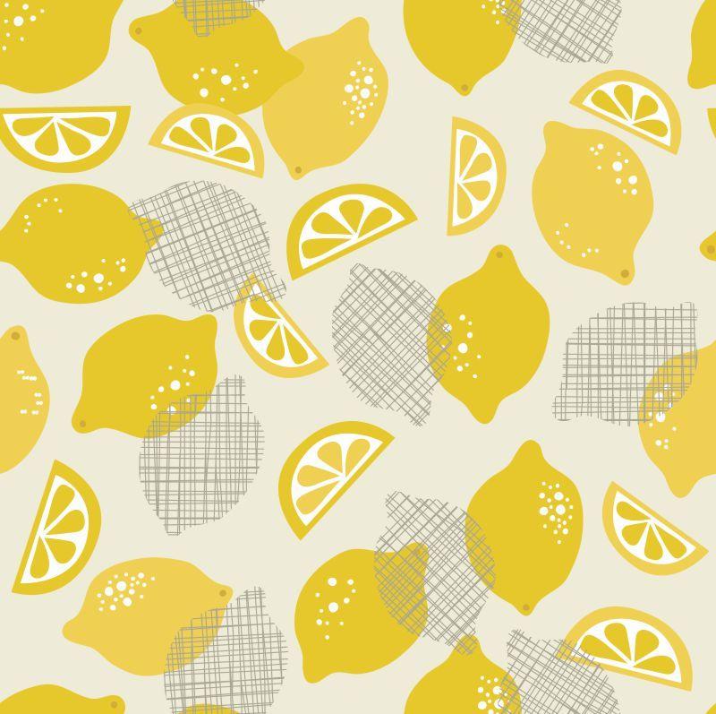 Papel-de-Parede-Cozinha-Limoes