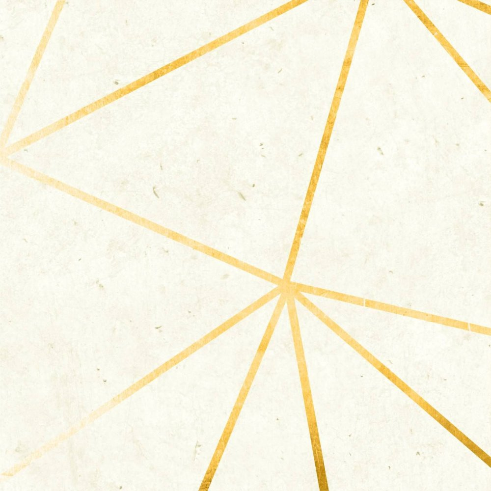 Papel de Parede Zara Urban White Gold