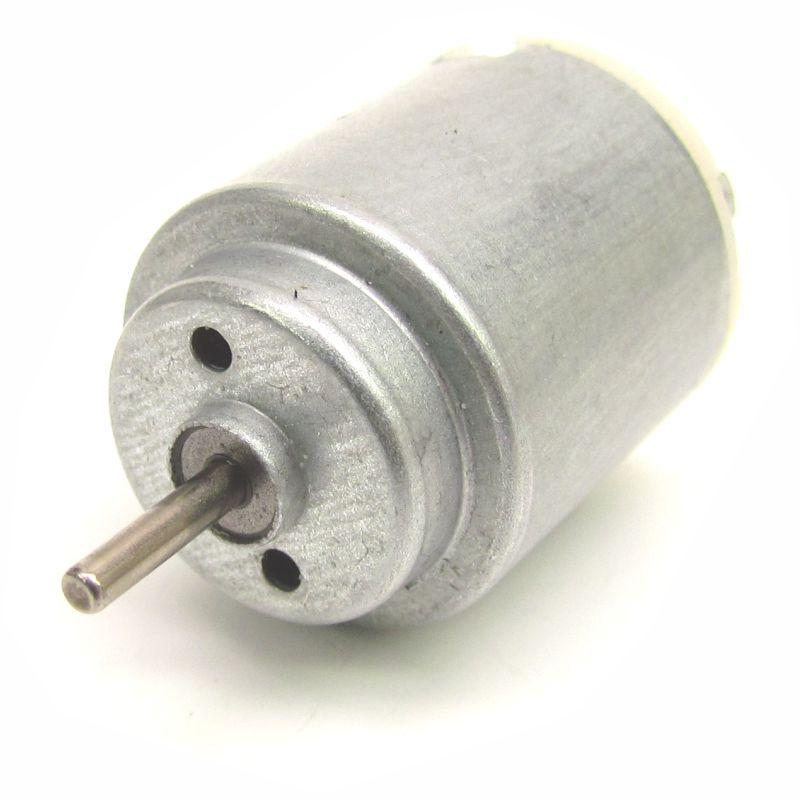 Motor dc 24v 15watts 600ma rs 385 ph 15155 rd512615 for 3v dc motor datasheet