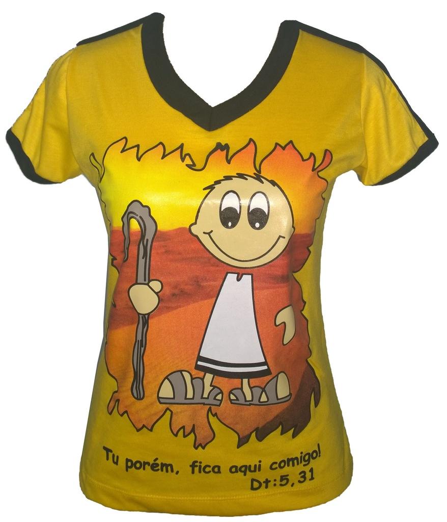b2203ae02 camiseta escola de formação curso moisés
